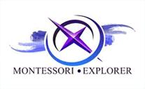 Montessori-Explorer-logo
